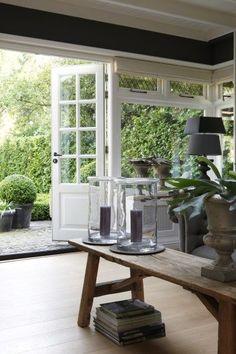 Binnenkijken bij Johan en Angelique http://www.woonstijl.nl/binnenkijkers/landelijk/binnenkijken-bij-johan-ang-lique_65/: