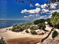 Playas de El Portil y El Rompido Cartaya