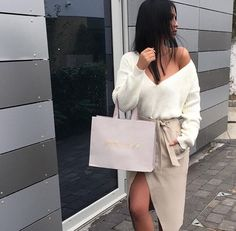 girl, fashion, and style Bild
