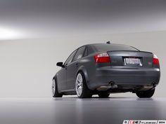 Audi b6 ecs tuning
