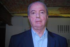 Nilo Sérgio Félix, secretário de Turismo do Estado do Rio de Janeiro