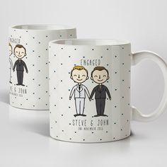 Super Gran Ideal Gift Printed Mug