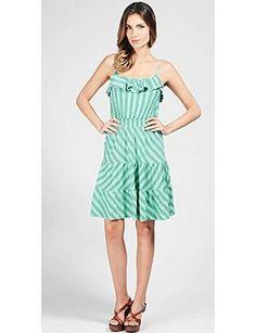 I love this Mint Green Dress!