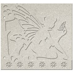 "IndigoBlu Cling Mounted Stamp 8""x5.5"" - Steampunkesque"