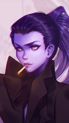 Your source for the best high quality wallpapers on the Net! Overwatch Widowmaker, Overwatch Fan Art, Overwatch Female Characters, Fantasy Characters, Character Inspiration, Character Art, Overwatch Females, Academia Hero, Overwatch Drawings