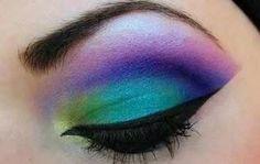 Maquillaje para PRIMAVERA - VERANO 2011