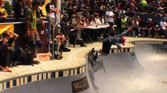 Pedro Barros e Kelvin Kowalski Bowl A Rama 2012 - YouTube