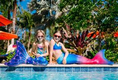 Are you ready for summer? Grab your mermaid tail and hit the pool!