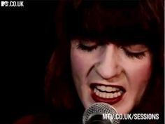Florence and the Machine   Throwing Bricks MTV