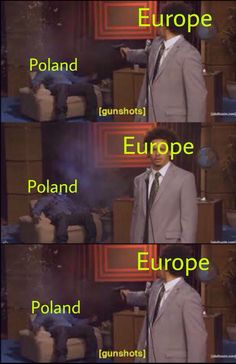 23 Ideas european history humor pictures for 2019 Memes Estúpidos, Dark Humour Memes, Stupid Funny Memes, Art History Memes, Black History Quotes, Memes Historia, Polish Memes, European History, American History