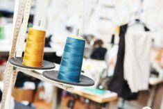 dati sul mercato tessile