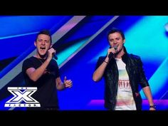 ▶ The Royce Twins: I Won't Give Up - Auditions - The X Factor Australia 2013 - YouTube