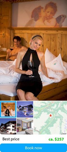 Toalstock (Fiss, Austria) – Book this hotel at the cheapest price on sefibo.