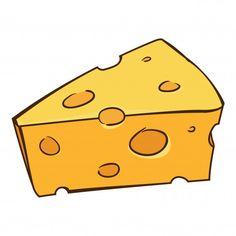 Resultado de imagen para imagenes de queso animada 123Queso Fresco Dibujo