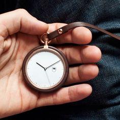 Fancy - MMT Calendar Pocket Watch