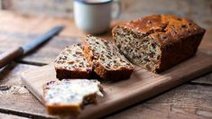 Barmbrack is a traditional Irish fruit cake, which I used to get in my school lunchbox around Halloween every year. Grease, Barmbrack Recipe, Soul Cake, Afternoon Tea Recipes, Sbs Food, Irish Recipes, Irish Desserts, Irish Traditions, Mixed Fruit