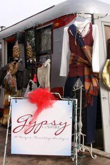 Gypsy Boutique