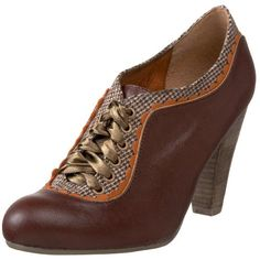 Poetic Licence Women's Backlash Bootie,Brown,10 M US(41 ...