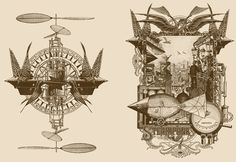 Steampunk: Life in Our New Century!