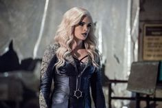The Flash's Danielle Panabaker Explains the Killer Frost Personality -- Which May Go Into Season 4