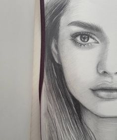 Realistic Drawings by crystal_arts Amazing Drawings, Realistic Drawings, Love Drawings, Beautiful Drawings, Pencil Art Drawings, Drawing Sketches, Sketching, Deviantart Drawings, Charcoal Drawings