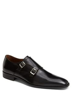 Donald J Pliner 'Sanat' Double Monk Slip-On available at #Nordstrom