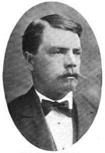 James Ezekiel Porter (7th Cavalry) I Company, under Miles Keogh