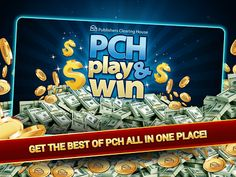 PCH Play & Win - screenshot thumbnail