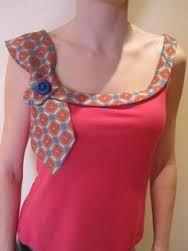 Image result for como aproveitar gravatas usadas?