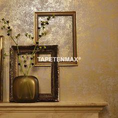 Details zu Vlies Tapete orientalisches Wandteppich Muster bordeaux ...