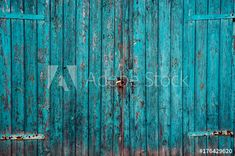 Stock photo of Wood texture background. Old wood painted in blue by Dimitrije Wood Texture Background, 3d Assets, Old Wood, Painting On Wood, Stock Photos, Creative, Adobe, Blue, Image