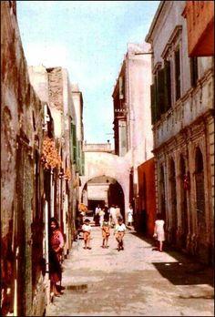 المدينة القديمة ...  Tripoli   Libya