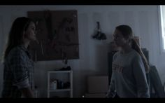 ESPRIT Sweatshirt - The Americans TV Show Scene