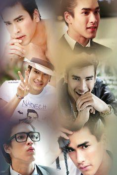Nadech Khon Kaen, Handsome Guys, Drama Movies, Best Actor, Actors & Actresses, Kdrama, Eye Candy, Thailand, It Cast