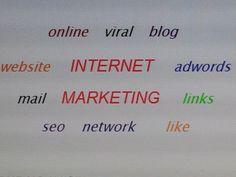 INTERNET MARKETING presente y futuro en tus manos. www.mariangelesynicolas.com