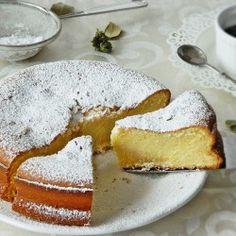 Kondensmilch Kuchen