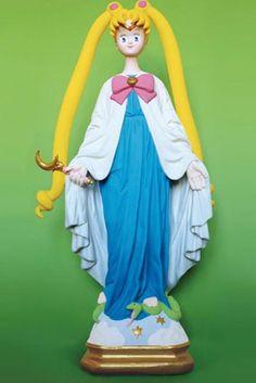 Sailor Madonna