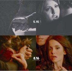 The Vampire Diaries Kathrine Pierce, Me Tv, Vampire Diaries The Originals, Delena, Best Shows Ever, Dramas, Tv Series, Tv Shows, Fandoms