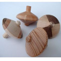 Small Wood Items