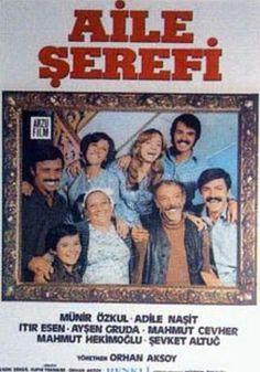 AİLE ŞEREFİ / 1976