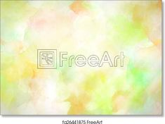 aquarelle background - Artwork - Art Print from FreeArt.com Paint Background, Seamless Background, Watercolor Background, Abstract Drawings, Abstract Watercolor, Abstract Art, Free Art Prints, Canvas Art Prints, Canvas Pictures