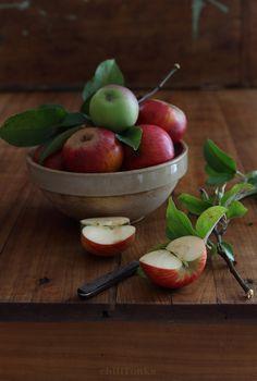 Jabłuszka | chilitonka