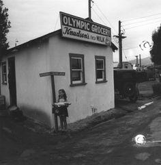 Ansel Adams in Color | anseladams