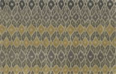 Phila Rug  | Crate and Barrel great for the livingroom., citron pillow accents and the Spanish tile around he fireplace.  there is a hint of a gray/blue that is perfect