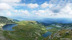 Krajobraz Więcej informacji o Bułgarii pod adresem http://www.bulgaria24.org/przewodnik/krajobraz
