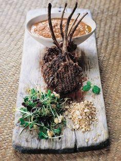 Spiced Lamb lollipops | Lamb Recipes | Jamie Oliver Recipes#vpsQUFxHEQ1WQ5Zh.97#vpsQUFxHEQ1WQ5Zh.97