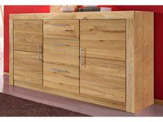 Kombinované dřevěné komody v ceně od 4 800 Kč Industrial Interior Design, Dresser, Furniture, Home Decor, Powder Room, Decoration Home, Room Decor, Stained Dresser, Home Furnishings