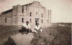 Jacarezinho com amor - UOL Fotoblog Catedral Provisória 1940 e 1950