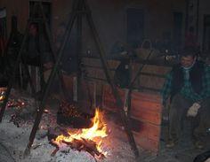 Festa della castagna  in Licciana Nardi