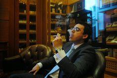 EMS SOLUTIONS INTERNATIONAL: Riesgos a la salud por fumar puros o pipas